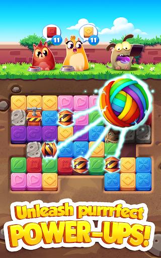Cookie Cats Blast 1.28.2 screenshots 10