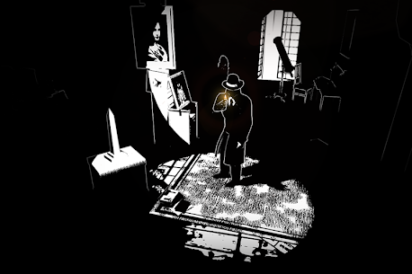White Night 1.1.1 Apk + Data 5