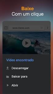 Video Downloader 1.6.7 Apk Mod (Unlocked) 1