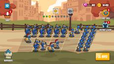 Stick Battle: War of Legionsのおすすめ画像4