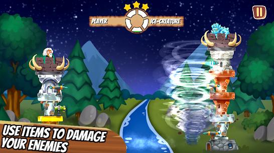 Tower Blast 5
