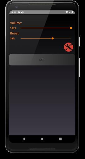 Speaker Booster Full Pro 15.8 Screenshots 4