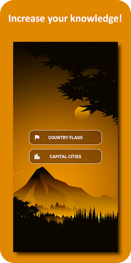 Country Flags and Capital Cities Quiz 1.0.14 screenshots 6