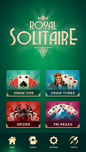 Royal Solitaire Free: Solitaire Games 5