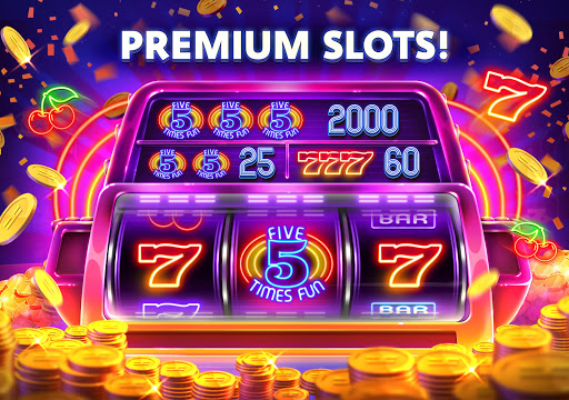 Stars Slots Casino - FREE Slot machines & casino 1.0.1501 Screenshots 13