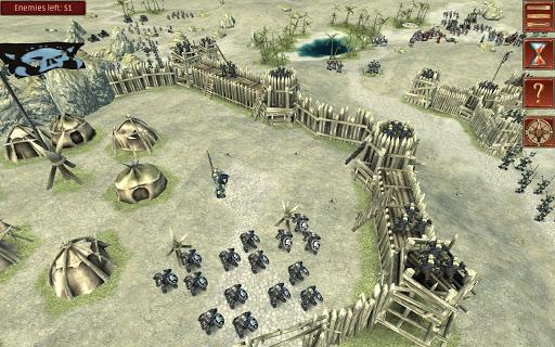 Hex Commander: Fantasy Heroes 4.7 screenshots 23