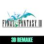FINAL FANTASY III icon