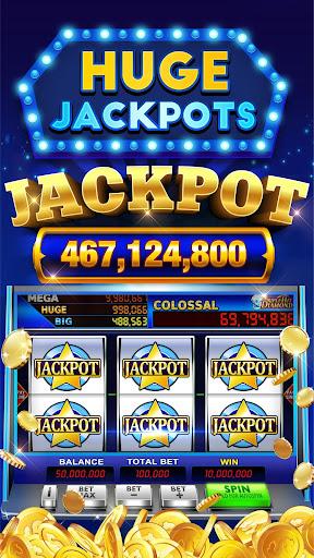 Slotsu2122 - Classic Slots Las Vegas Casino Games 2.2.5 Screenshots 1
