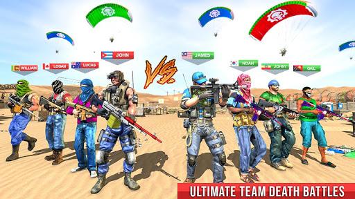 Fps Shooting Strike - Counter Terrorist Game 2019 1.0.28 screenshots 5