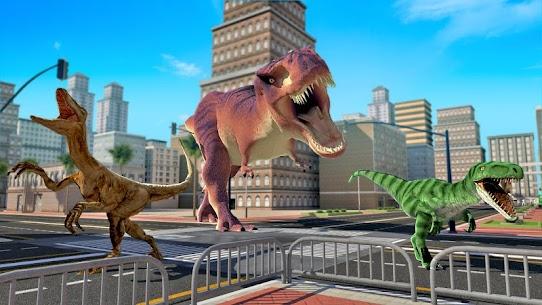 Dino Simulator 2019  For Pc (Windows 7, 8, 10, Mac) – Free Download 2