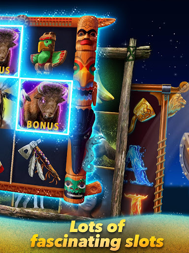 Sandman Slots - Slot Machines Journey with Bonus screenshots 2