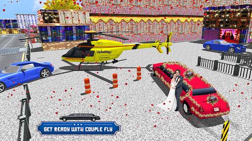 Luxury Wedding Limousin Game 1.7 screenshots 6
