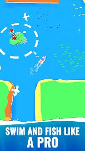 Fish idle: hooked tycoon MOD (MOD MENU) 2