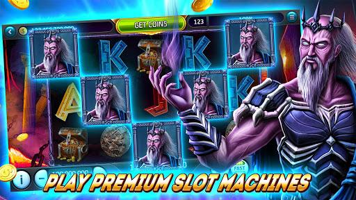 Age of Slotsu2122 Best New Hit Vegas Slot Games Free  Screenshots 2