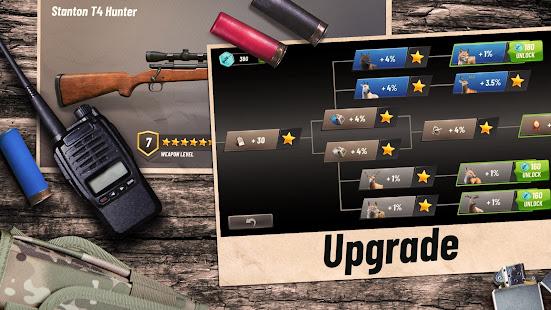 Hunting Clash: Hunter Games – Shooting Simulator [v2.33] APK Mod for Android logo