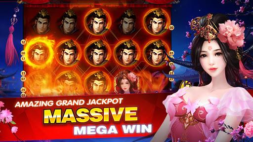 Golden Gourd Casino-Video Poker slots game 1.2.7 screenshots 3