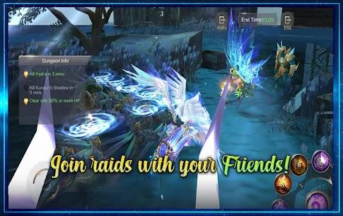 Mu Origin Awaken 2 – New MMORPG 2