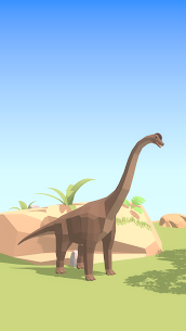 Dino Island relaxing idle For Pc (Windows And Mac) Download Now 1