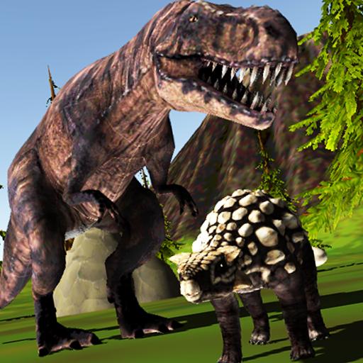 Dino Sim For PC Windows (7, 8, 10 and 10x) & Mac Computer