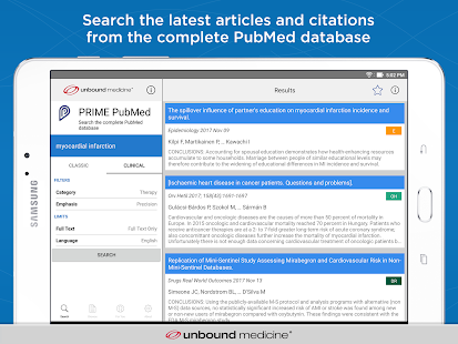 Prime: PubMed Journals & Tools