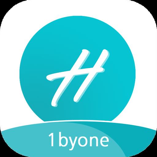 1byone Health icon