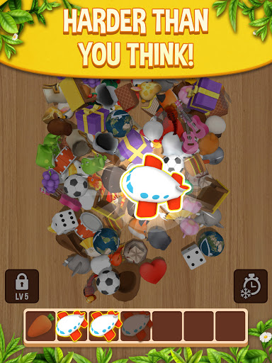 Match Triple 3D - Matching Puzzle Game 1.2 screenshots 6