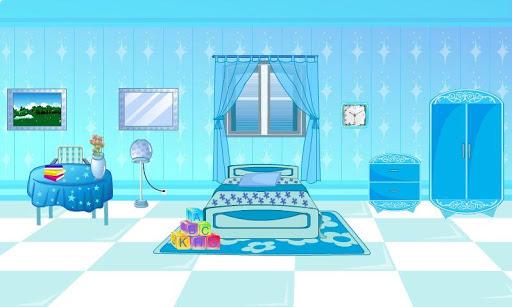 My room - Girls Games 64 Screenshots 2