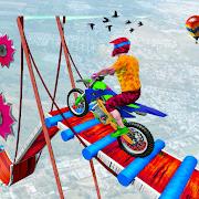 Bike Stunt Games 2021 - Bike Racing Free Games