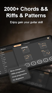 Real Guitar - Music game & Free tabs and chords! 1.2.4 Screenshots 4