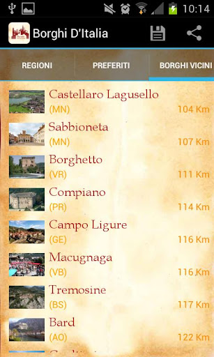 Villages in Italy For PC Windows (7, 8, 10, 10X) & Mac Computer Image Number- 7