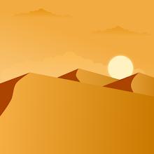 Desert Running APK