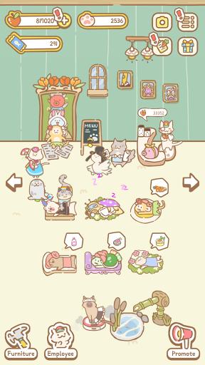 Cat Spa screenshots 3