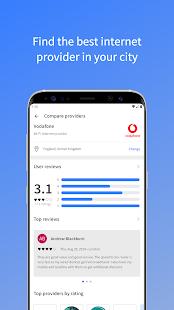 Fing - Network Tools Screenshot