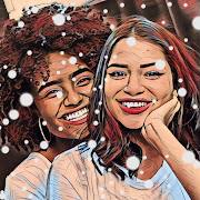 Cartoon Photo Editor: Cartoon Yourself, Selfie Art
