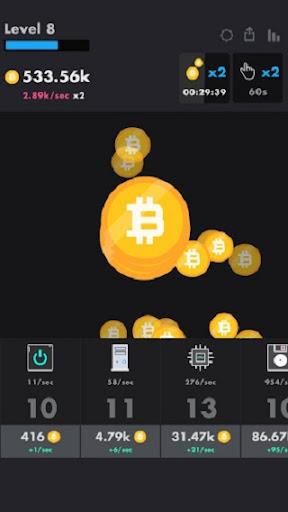 Bitcoin! 1.1.6.7 screenshots 4