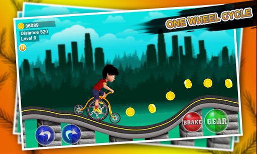 Shiva Winter Biking Tales 1.0.7 screenshots 6
