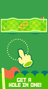 Nano Golf: Hole in For Pc [free Download On Windows 7, 8, 10, Mac] 1