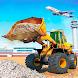 空港 建設 ビルダー - Androidアプリ