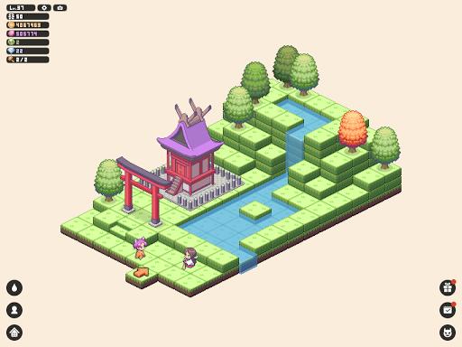 PIXEL SHRINE - JINJA android2mod screenshots 6