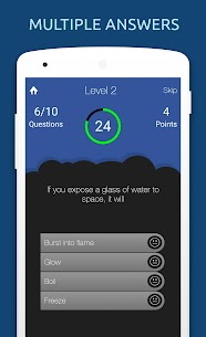Chemistry Quiz Trivia Game: For Pc (Free Download On Windows7/8/8.1/10 And Mac) 2