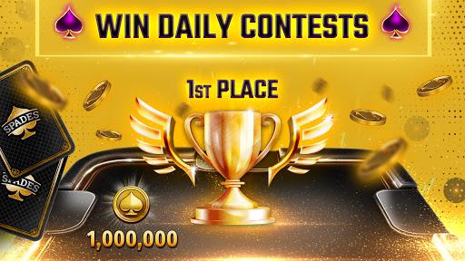 Spades Royale - Best Online Spades Card Games App  screenshots 18