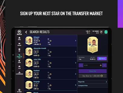 FIFA 21 APK Latest Version Download (Best Graphics) 2
