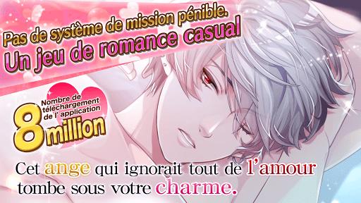 Code Triche Nightmare Harem: Otome games gratuity en français (Astuce) APK MOD screenshots 1