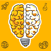 Brain Puzzle Games For Adults Free - Brain logic