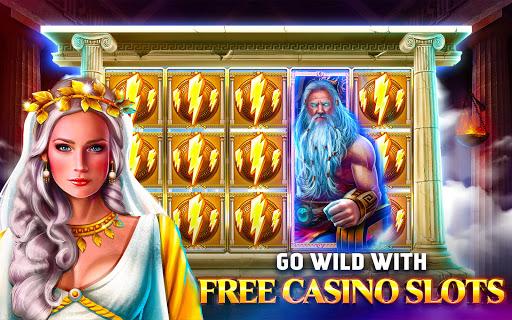Slots Lightningu2122 - Free Slot Machine Casino Game 1.48.4 screenshots 7