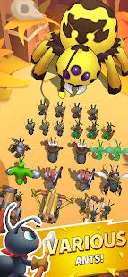 Ants Hunter 2.1.2 screenshots 1