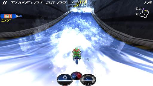 XTrem Jet screenshots 2