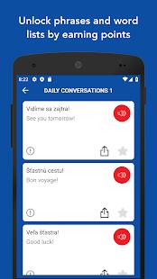 Learn Slovak Vocabulary   Verbs, Words & Phrases