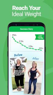 Calorie Counter - MyNetDiary, Food Diary Tracker 7.7.5 Screenshots 7