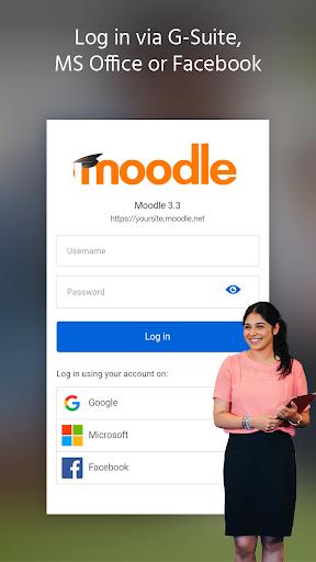 Moodle 3.9.4 Screenshots 5